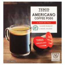 Coffee Tesco Groceries