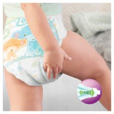 Pampers Active Fit Size 4+ Essential Pack 36 Nappies
