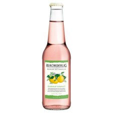 Rekorderlig Grapefruit And Rosemary Cider 330Ml Bottle
