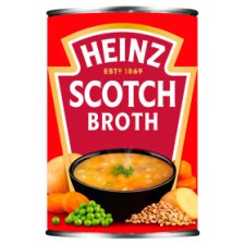 Heinz Scotch Broth Soup 400G