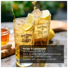 Jack Daniel's Tennessee Honey 35Cl