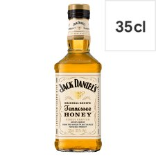 image 1 of Jack Daniel's Tennessee Honey 35Cl