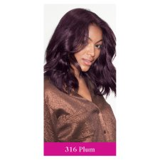 image 2 of Ccg 316 Plum Semi-Permanent Hair Dye