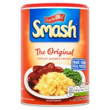 Batchelors Smash Instant Mashed Potato 280G