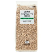 Tesco Sunflower Seeds 500G