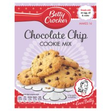 image 1 of Betty Crocker Chocolate Chip Cookie Mix 453G