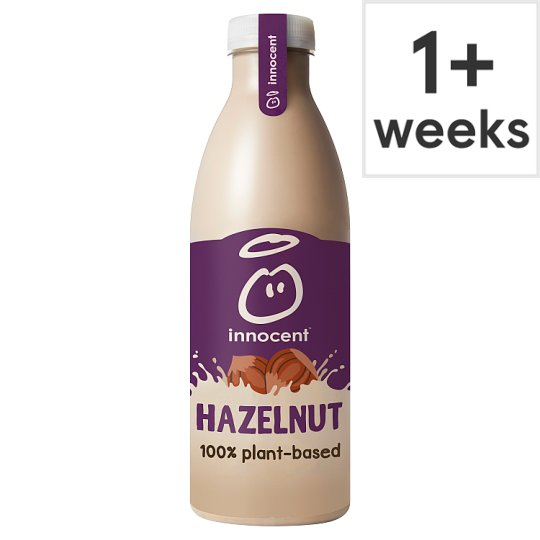 Innocent Hazelnut Dairy Free 750Ml
