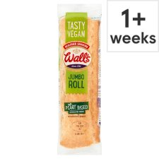 Wall's Vegan Jumbo Roll 120G