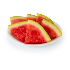 image 2 of Tesco Watermelon Wedges 550G