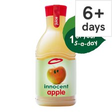 Innocent Apple Juice 1.35 Litre