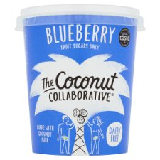 The Coconut Collaborative Blueberry Coconut Yogurt 350G
