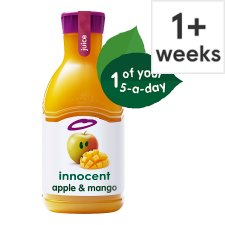 Innocent Apple And Mango Juice 1.35 Litre