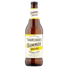 Thatchers Special Summer Vintage 500Ml