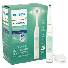 image 2 of Philips Sonicare 3 Series Handle Electric Toothbrush