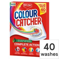 Dylon Colour Catcher 40 Sheets