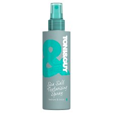 Toni & Guy Texturising Sea Salt Spray 200Ml