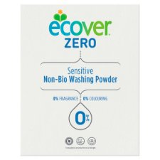Ecover Zero Non Biological Washing Powder 25W 1.875Kg