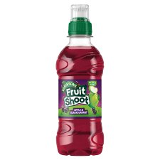 Robinsons Fruit Shoot Blackcurrant And Apple No Added Sugar 275 Ml