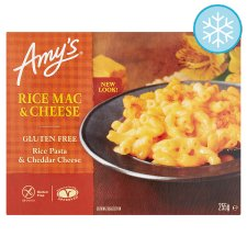 Amy's Kitchen Gluten Free Rice Mac And Cheese 255G