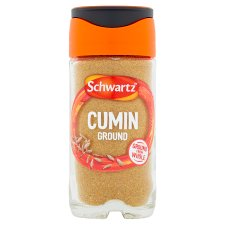 Schwartz Ground Cumin 37G