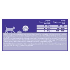 image 2 of Purina One Urinary Care Chicken And Wheat 800G