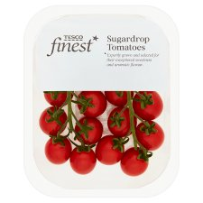 Tesco Finest Sugardrop Tomatoes 220G