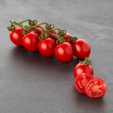 Tesco Fin Sugardrop Tomatoes 220G