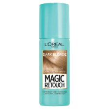 L'oreal Magic Root Touch Up Dark Blonde 75Ml