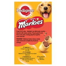 Pedigree Markies Marrowbone Snacks 500G