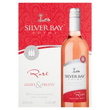 Silver Bay Point Rose 2.25L