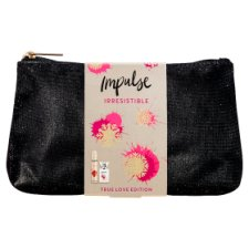 Impulse Irresistable Beauty Bag Giftset