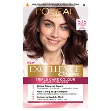 L'oreal Paris Excellence 5.15 Iced Brown
