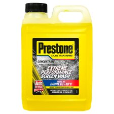 Prestone Extreme Screenwash 2L