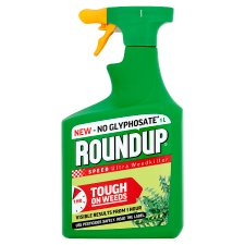 Round Up Speed Natural 1L Ready To Use