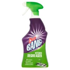 Cillit Bang Power Cleaner Degreaser Spray 750 Ml