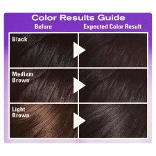 Dark And Lovely Permanent Colour Natural Black