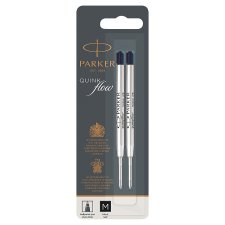 Parker Ball Pen Refill Black 2 Pack