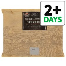 Tesco Finest British Roasting Potatoes 1.5Kg