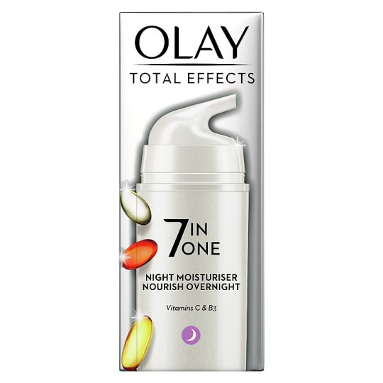 image 1 of Olay Total Effects Mini Night 15Ml