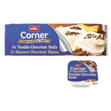 image 1 of Muller Corner Yogurt 6 X135g