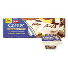 image 2 of Muller Corner Yogurt 6 X135g