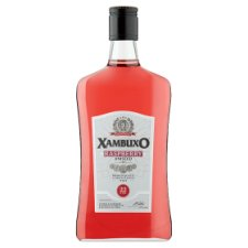 Xambuxo Raspberry 70Cl