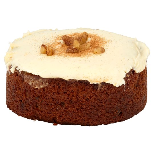 Cake With Photo Tesco : Tesco Finest Carrot Cake - Groceries - Tesco Groceries
