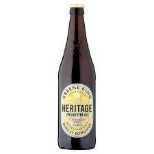 Greene King Heritage Series Vntg Ale 568Ml