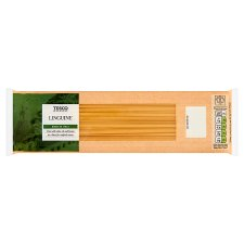 Tesco Linguine Pasta 500G