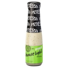 Pizza Express Vegan House Light Dressing 235Ml