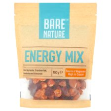 Bare Nature Energy Mix 150G