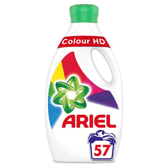 Ariel Colour Washing Liquid 1950Ml 57 Washes