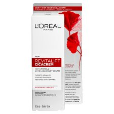 image 1 of L'oreal Revitalift Centella Repair Cica Cream 40Ml