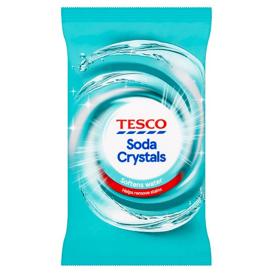 Tesco Soda Crystals 1 Kilograms